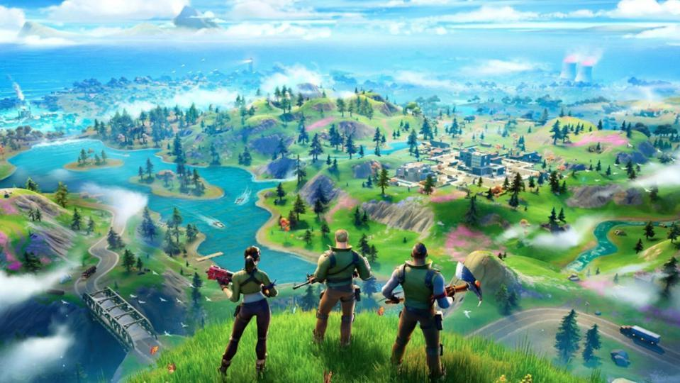 'Ready Up!' What Fortnite Can Teach Us About Supply Chain Leadership