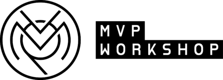 Mvp Workshop Logo