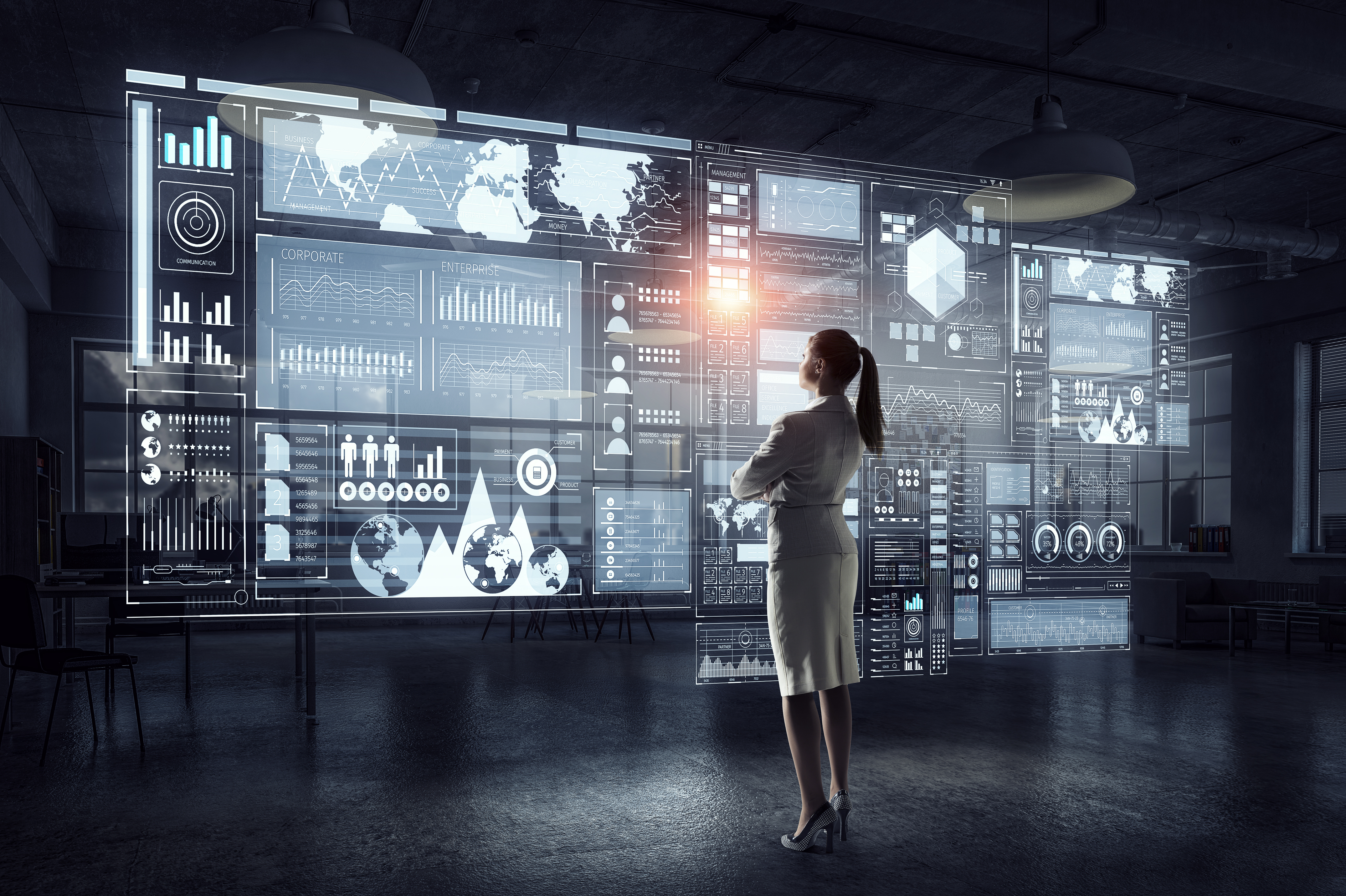 Supply Chain Digital Transformation Requires Women Leaders
